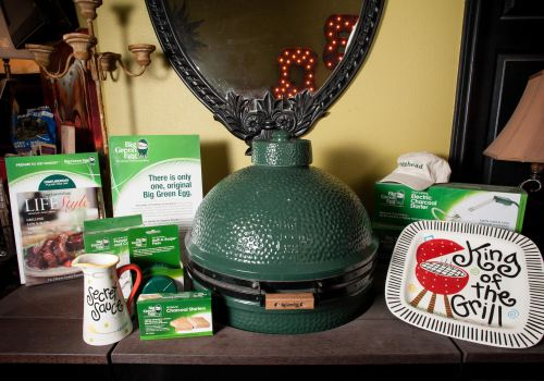 Big Green Egg Tools Accessories Abilene Texas